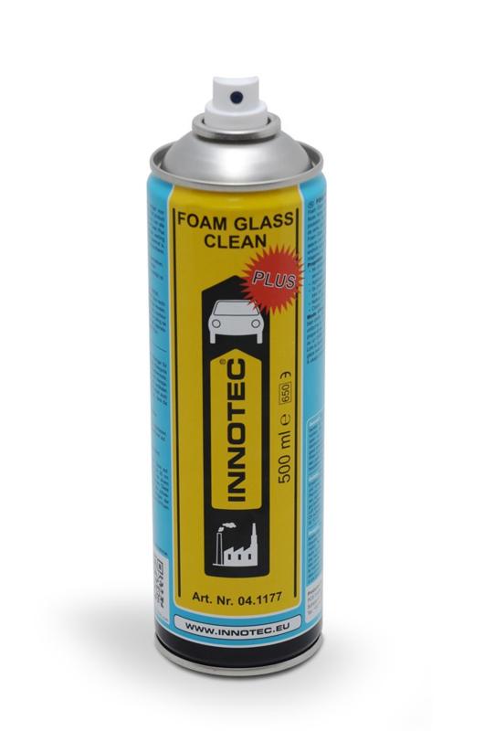 Foam Glass clean plus