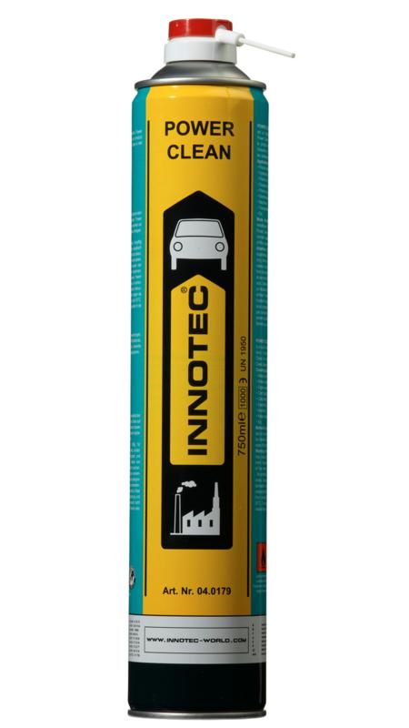 Innotec Power clean 750 ML  -  remmenreiniger +