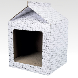 Kitten Play House