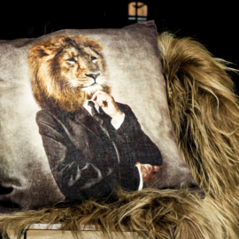 Mister Lion - Cushion