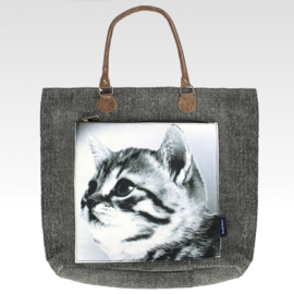 Kitty Bag - shopper