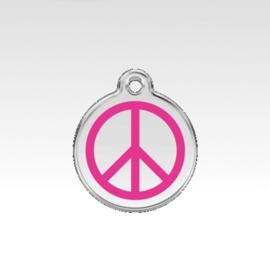 Penning: Vrede - 10 kleuren