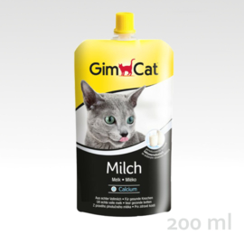 GimCat Cat Milk