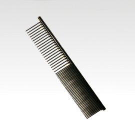 Professional - Teflon Comb Medium-Wide