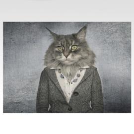 Madam Kat - Doormat