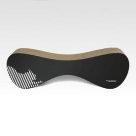 Cardboard - Vigo Black
