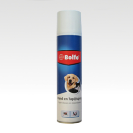 Bolfo Mand & Tapijt spray
