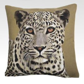 Leopard - Cushion