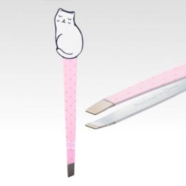 Cutie Cat Pincet
