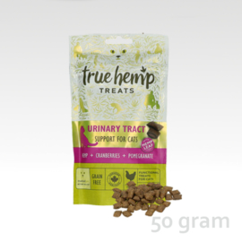 True Hemp Urinairy