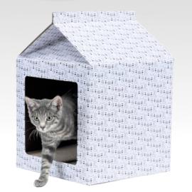 Kitten Play House
