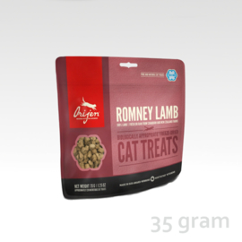 Orijen Cat Treat Romney Lamb