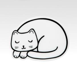 Cutie Cat Onderzetters