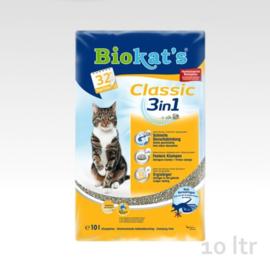 Biokat's 3in1 Classic