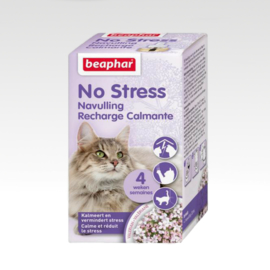 No Stress Refill