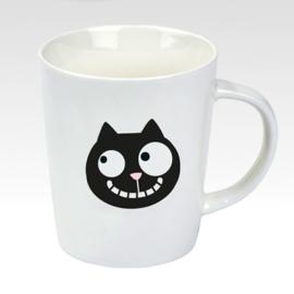 Ed the Cat Magic Mug