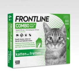Frontline Combo 6
