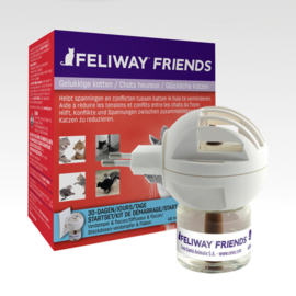 Feliway Plug-In Friends