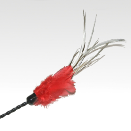 USA Bouncer Feather Toy