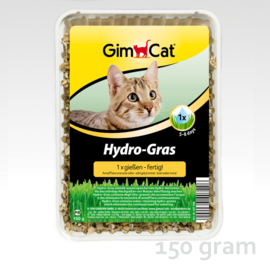 Cat-Grass  Hydro