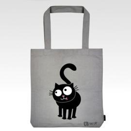 Ed Canvas Bag