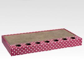 Krabspeelgoed - Kitten Play Pink