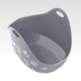 Cat Toilet - Litterbox Grey