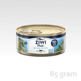 ZIWI Peak Cat Hoki