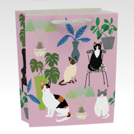 Cat Palais Gift Bag
