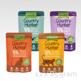 Natures Menu Country Hunter