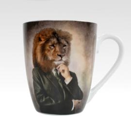 Mister Lion - Mug