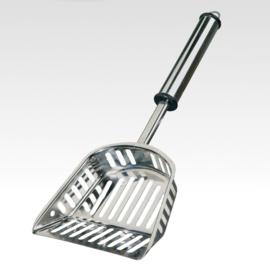 Litter Scoop - Stainless Steel Shovel