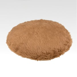 Casa Sleeping Bag Cognac