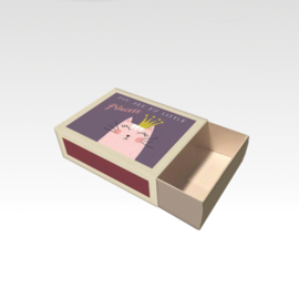 Giftbox Princess Small