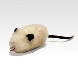 Woolly Skittel Mouse