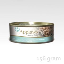 Applaws Tuna Fillet