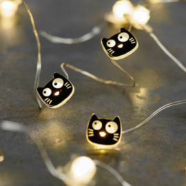 Ed the Cat - light chain