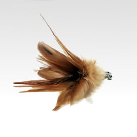 Feather Rooster Flutter