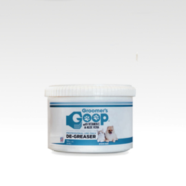 Groomers Goop Paste