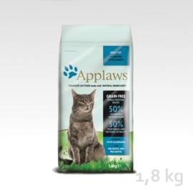 Applaws Ocean Fish & Salmon