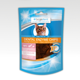 Dental Enzyme Chips Fish