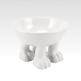 Small Bowl with Legs