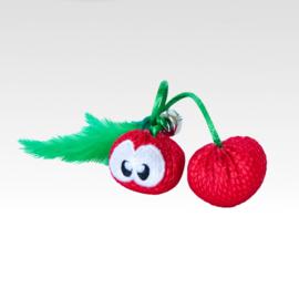 Cat Bite - Dental Cherry