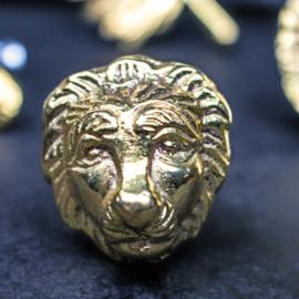 Lion Doorknob