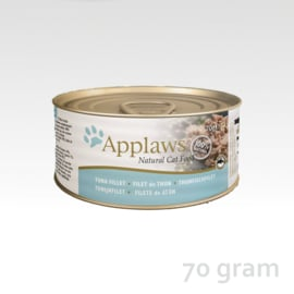 Applaws Tuna Fillet