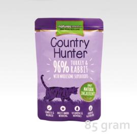 Country Hunter Turkey & Rabbit