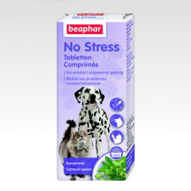 No Stress Tablets