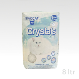 Sivocat Crystal