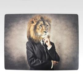Mister Lion - Doormat