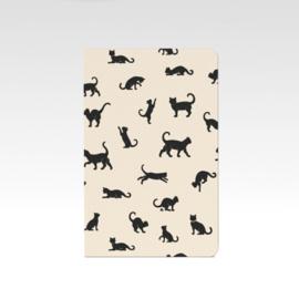 Tiny Cats Notebook